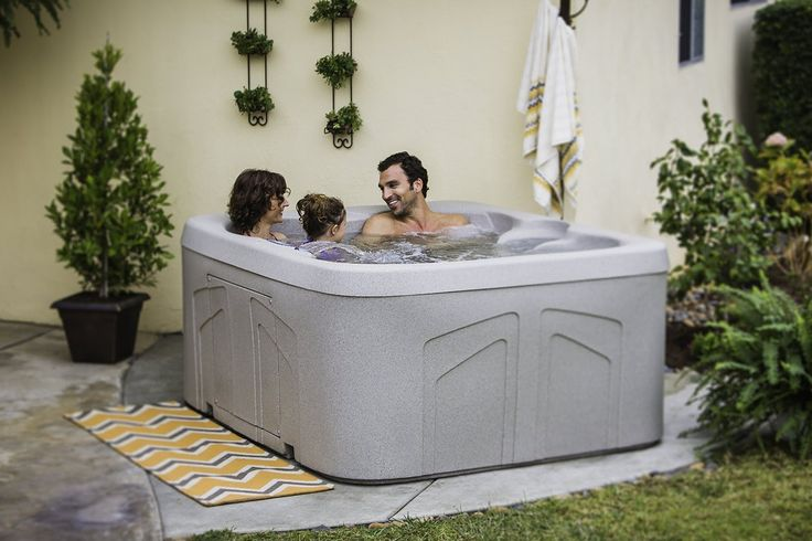 70 Best Jacuzzi Spa Images On Pinterest Whirlpool