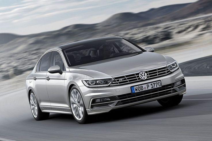 Yenilenen kasasıyla Volkswagen Passat, D segmentinde yer alan 8. nesil otomobil oldu. B7 kasa modeline nazaran 2 mm kısalma, 32 mm genişleme ve 14 mm alçalma 2015 Yeni Kasa Volkswagen Passat Teknik Özellikleri açısından ilk göze çarpan özellikler olarak nitelendirilebilir.