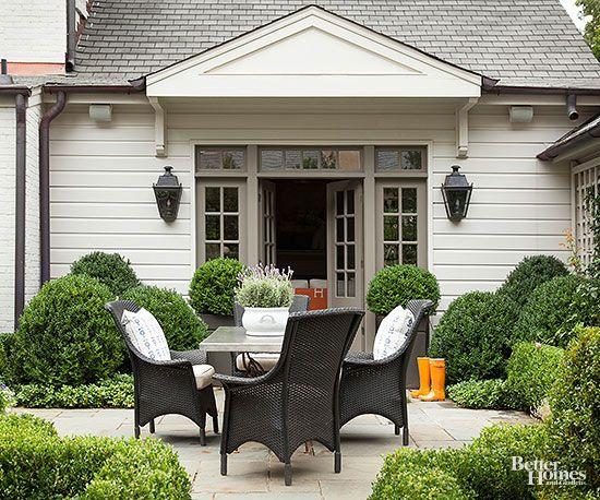 Queremos que aprendas cómo maximizar tu pequeño patio con una serie de pequeños trucos y enseñanzas que hemos recopilado aquí. Así podrás sacar el máximo partido a tu pequeño patio y por tanto podr…