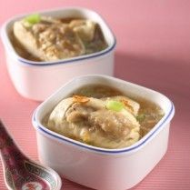 TAHU BAKSO Sajian Sedap http://www.sajiansedap.com/recipe/detail/18957/tahu-bakso