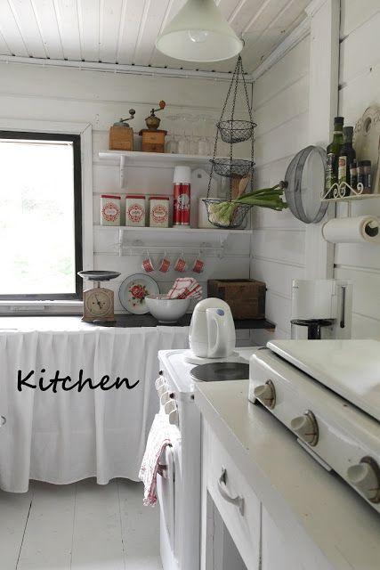 95 besten industrial shabby chic bilder auf pinterest | wohnen ... - Shabby Chic Küchen