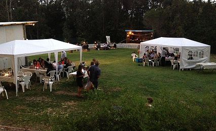 Gooloo Creek - Wildflower Farm & Function Centre
