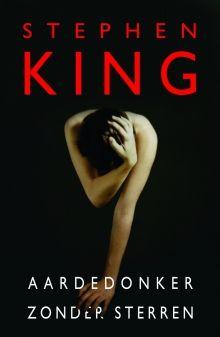 Op 13 november komt de verhalenbundel Full Dark, No Stars van Stephen King uit. Ook in Nederland zal de vertaalde versie Aarde Donker zonder Sterren verschijnen.