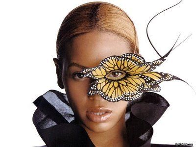 beyonceand the butterfly