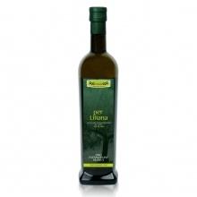 "Ulei de Masline ExtraVirgin Ultra-Premium BIO ""PER LILIANA"" in Cutie Cadou, 500 ml - Tenuta Zimarino Masseria Don Vincenzo, Italia"