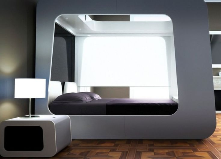 Futuristic Beds 95 best beds images on pinterest   architecture, modern beds and 3