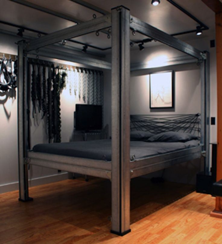20 best Bedroom images on Pinterest | Bedroom ideas, Bed ideas and ...