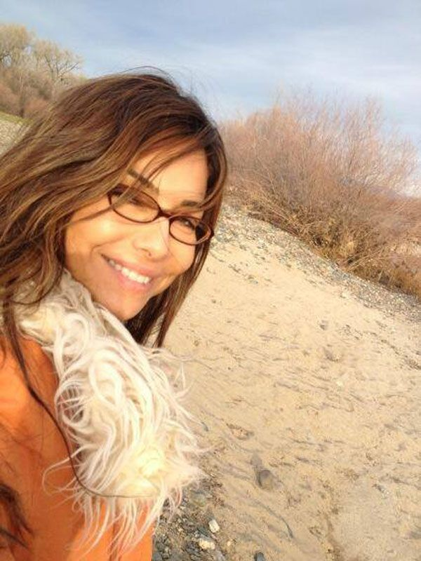 "We Chat with ""General Hospital"" Star Vanessa Marcil About Her ..."