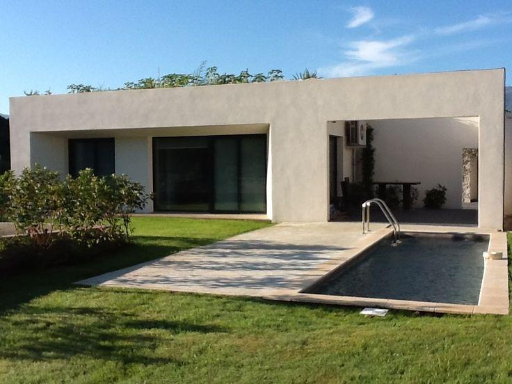 Villa am Meer, in Oletta mieten - 949412