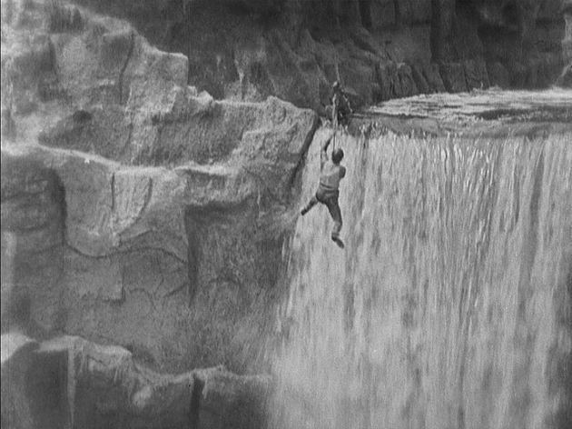Our Hospitality (Accidenti che ospitalità!, 1923), Buster Keaton e Jack Blystone | Garden of Silence - Storie e visioni del cinema muto