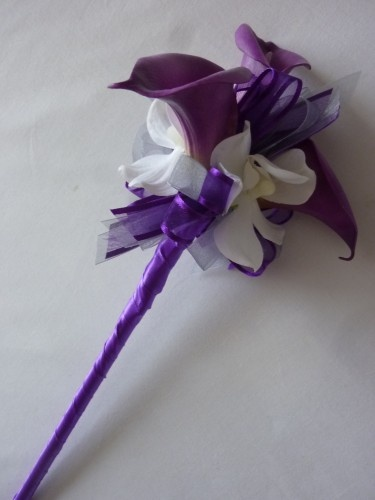 Flower Fairy Wands I Could Remake This