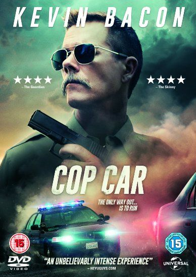 Cop Car [HD] (2015) | CB01.CO | FILM GRATIS HD STREAMING E DOWNLOAD ALTA DEFINIZIONE