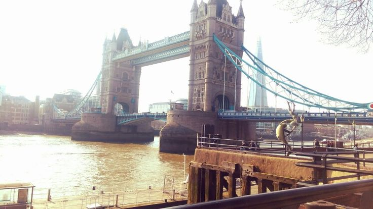 Tower bridge ,London