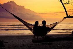 sunsets :): Life, Hammocks, Sunsets, Summer, Couple, Beach, Place, Photo, Romance