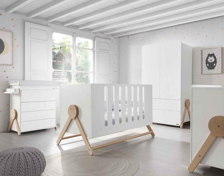 Colección Swing diseñada por Vicent Peris Design y distribuida por Micuna