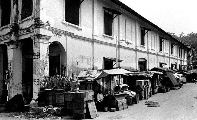 Tan Tye Place And Clarke Quay Singapore Photos British Colonial Style British Colonial