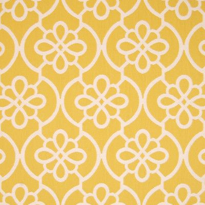 A8787 Lemon | Greenhouse Fabrics