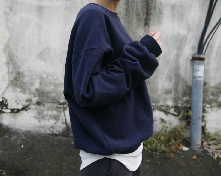navy jumper sweater