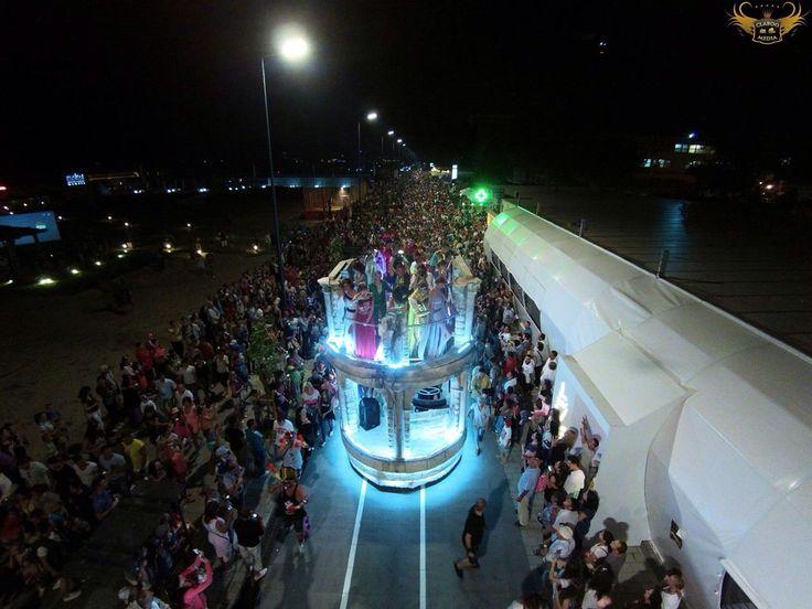 Carnaval Mamaia 2014