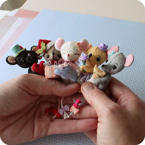 10 Best Mice Facts. - Random Facts