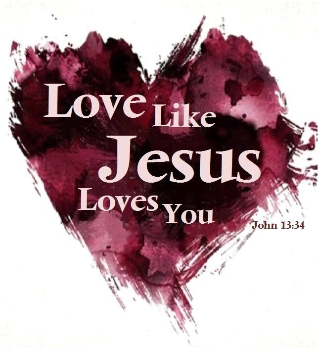 Mostly what God does is LOVE YOU. Keep company with him and learn a life of love. Observe how Christ loved us. His love was not cautious but EXTRAVAGANT. He didn't love in order to get something from us but to GIVE everything of himself to us. LOVE LIKE THAT. Ephesians 5:2 . 3 Ingredients needed for the Recipe for Love: 1. Sacrifice: It Has A Sacrificial Nature 2. Consideration: It Sees Other People As More Important 3. Service: It Looks Out For The Other Person's Interest…