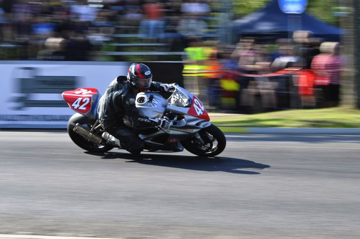 IRRC Imatra. No. 42 NAME: Carl-Johan Källman NAT: FIN CLUB/TEAM: Ivanhoe Racing Team BIKE: Suzuki  RACE 1: Place: 21. Laps: 10 Total time: 00:21:03.984 Difference: 2:01.385 Best lap time: 00:02:03.511 Best lap: 7 Speed: 140,983 Points: -  RACE 2: Place: 18. Laps: 10 Total time: 00:20:50.186 Difference: 2:01.186 Best lap time: 00:02:00.143 Best lap: 8 Speed: 142,539 Points: -  IRRC SBK Imatra 2016 total points: - pts  #IRRC #Imatra #RoadRacing #Imatranajot #Superbike