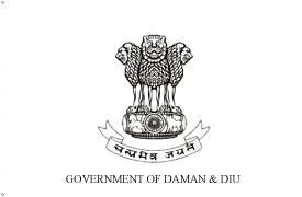 "The territory of ""Goa, Daman and Diu"" was administered as a single union territory until 1987, when Goa was granted statehood, leaving Daman and Diu as a separate union territory. Each enclave constitutes one of the union territory's two districts.A union territory is a type of administrative division in the Republic of India. Unlike the states, which have their own elected governments, union territories are ruled directly by the Union Government (Central Government), hence the name ."