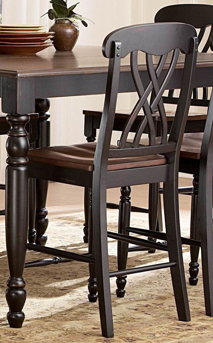 best 25 counter height chairs ideas on pinterest. Black Bedroom Furniture Sets. Home Design Ideas