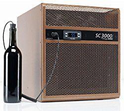 Wine Cellar Cooling Units | Wine Making HQ