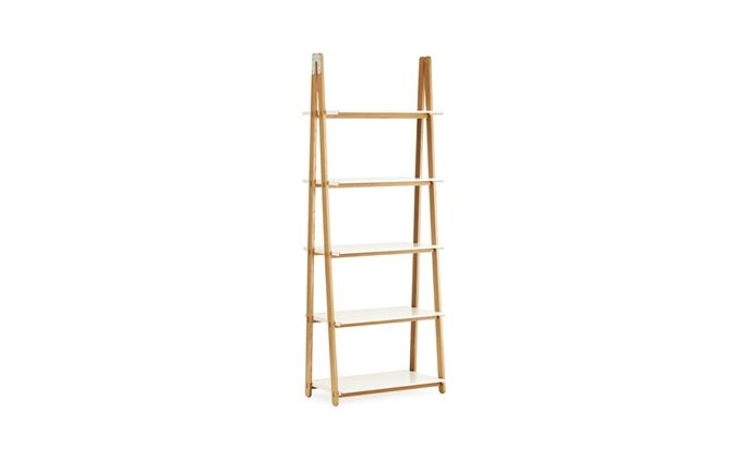 One Step Up Bookcase, Normann Copenhagen