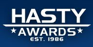 Hasty Awards - Medals, Trophies, Ribbons and Custom Awards