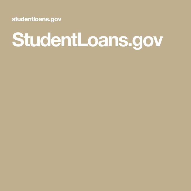 Best 25+ Studentloans gov ideas on Pinterest Loan entrance - creating signers form for petition