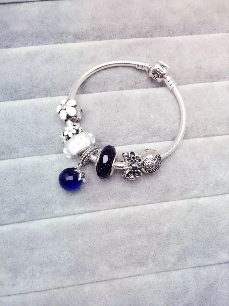 Best 25+ Pandora charm bracelets ideas on Pinterest
