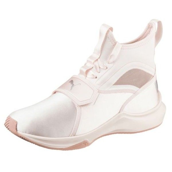 Phenom Satin En Pointe Women's Training Shoes </p>