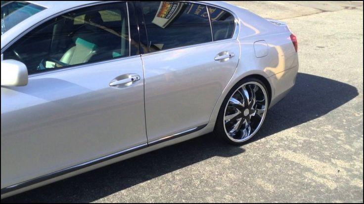 Lexus Gs300 Tires