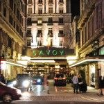 10 Interesting Facts and Figures about the Famed Savoy Hotel - Londontopia