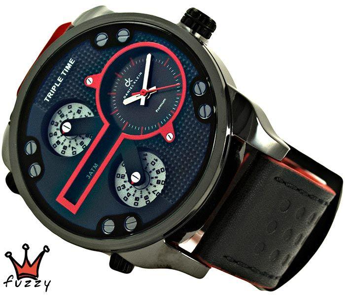 Daniel Klein ανδρικό ρολόι (R425-07)