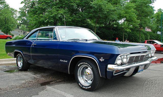 1965 Impala   1965 Chevy Impala SS   Flickr - Photo Sharing!