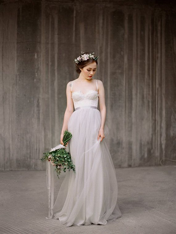 25+ best ideas about Rustic wedding gowns on Pinterest | Rustic ...