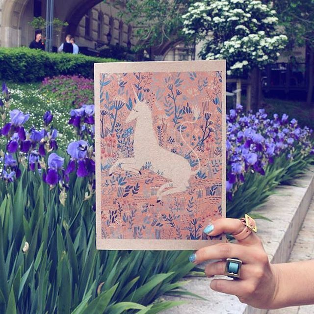 Sweet dreams  super cute unicorn notebook szputnyik shop