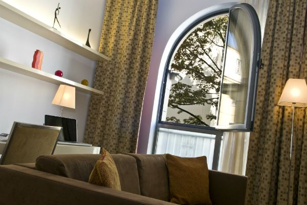 Suite, Mamaison Residence Diana #Warsaw