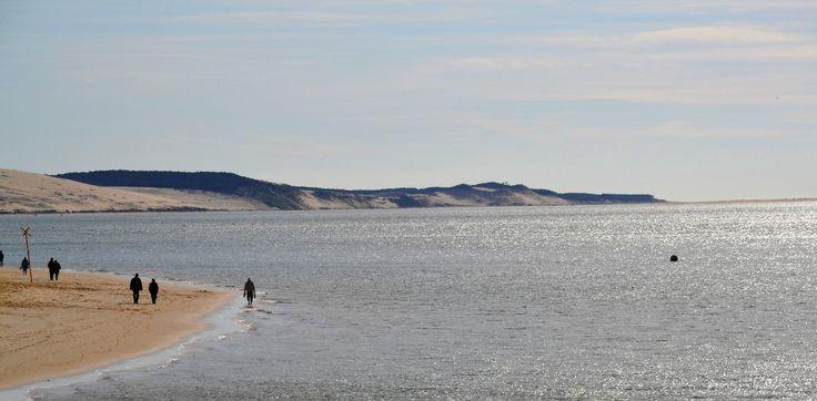 Dune du Pilat - La Teste-de-Buch - Tarif, Horaires, Adresse, Avis & Téléphone - TripAdvisor