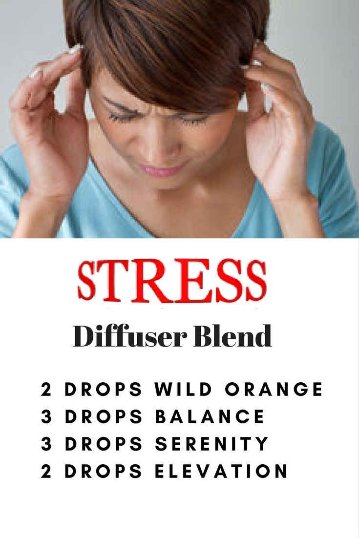 Everyone feels stressed from time to time stress can