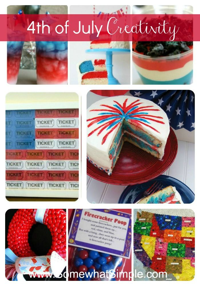 fun 4th of july crafts for preschoolers