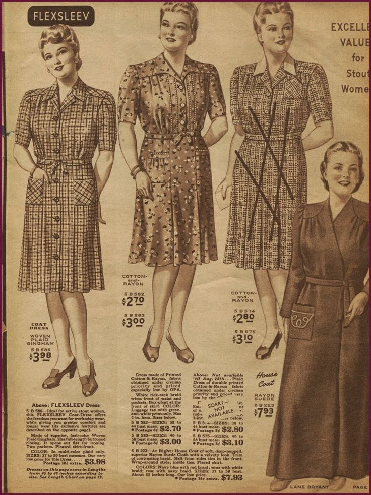 About Vintage Style Fashion