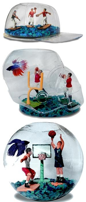 17 Best Images About Fish Bowl On Pinterest White Dragon