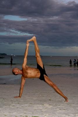 vishwamtitrasana 3rd series ashtanga  ashtanga yoga