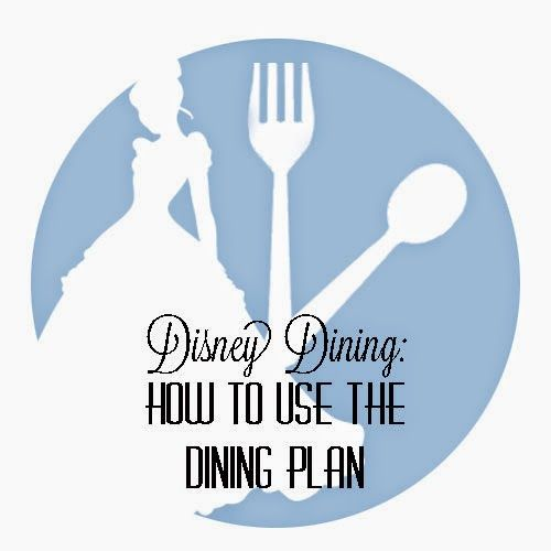 Real Mom's Disney: Disney Dining: How to use the Disney Dining Plan