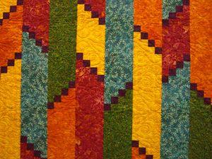 44 best Fire escape quilts images on Pinterest | Fire escape ... : rogers quilt shop - Adamdwight.com