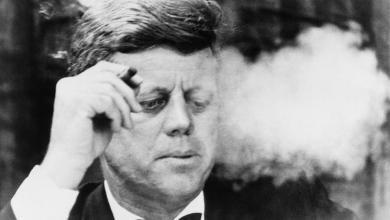 Preşedinţi americani | Historia